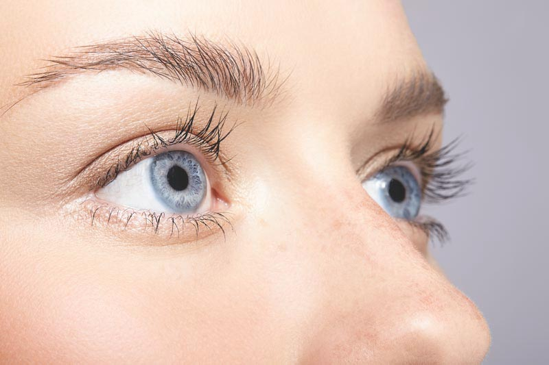 Eyelid Malpositions | Oasis Eye Face and Skin, Ashland, OR