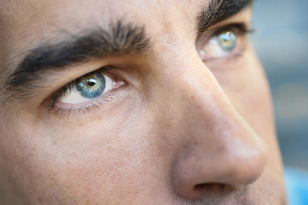 What Causes Ptosis? | Oasis Eye Face and Skin, Ashland