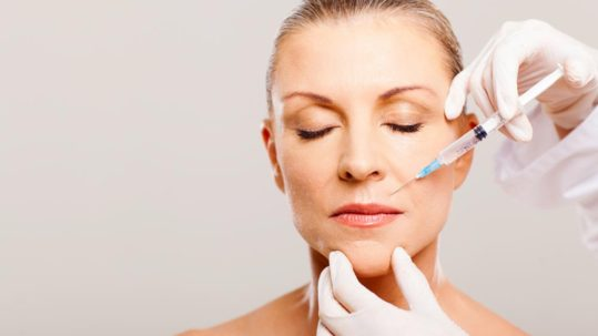 Botox and Fillers are Top Treatments | Oasis Eye Face and Skin, Ashland